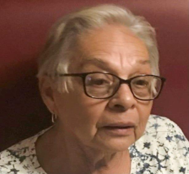 Roberta Benoit in an undated photo.