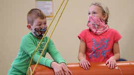 Children's museums in Fond du Lac, Sheboygan begin to reopen, time slots available