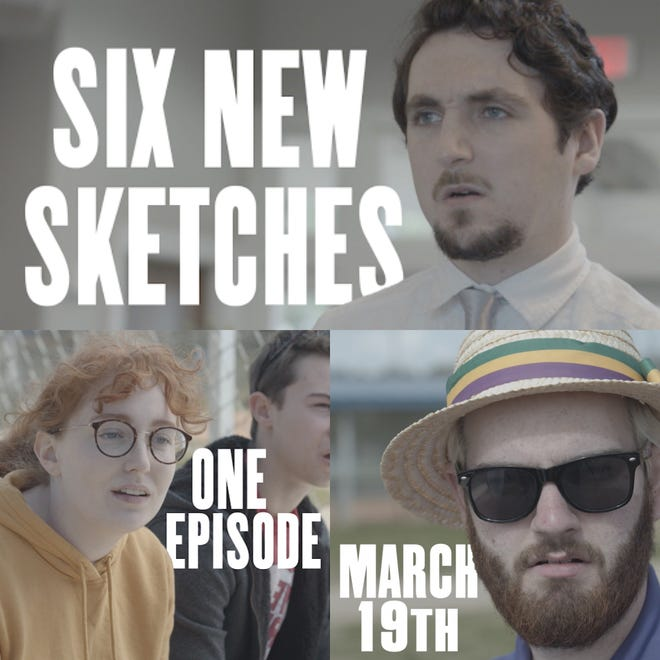 Friday Night Live is anticipating the debut of six new sketches later this week after almost two months of production.