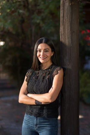 Charlene Bencomo