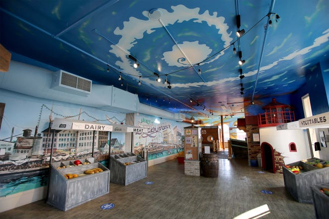 The Above & Beyond Children's Museum announced Tuesday that it will fully reopen for general admission on June 17.