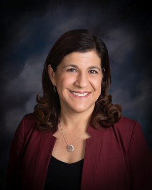 Susan Santangelo was first elected to the Camarillo City Council in 2018.
