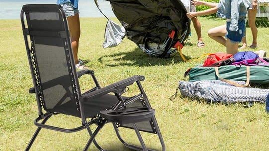 These popular outdoor chairs are on sale for a steal.
