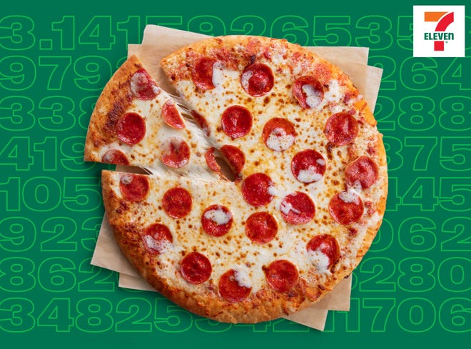 7-Eleven has two different Pi Day deals for 2021.