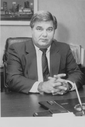 Ray Kapper