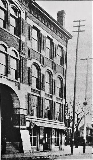 Many of Augusta's first films were presented at the Grand Opera House, and John Philip Sousa, George M. Cohan and Will Rogers were among those who performed there.