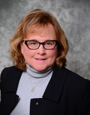 Yates County Public Health Director Annmarie Flanagan