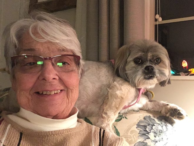 Cathy Johnston