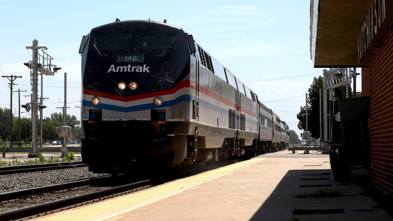Amtrak restart: Miss. on board, but Ala. isn't