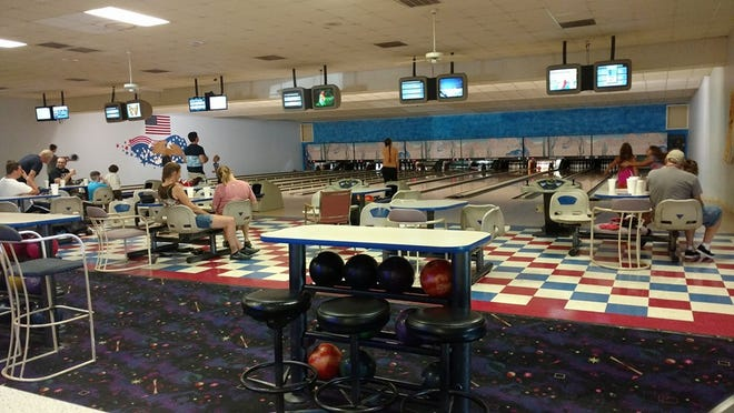 Eagle Lanes to close after 17 years in Osage Beach.