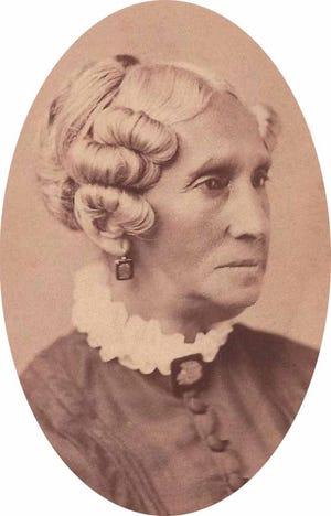 Sarah Harris Fayerweather