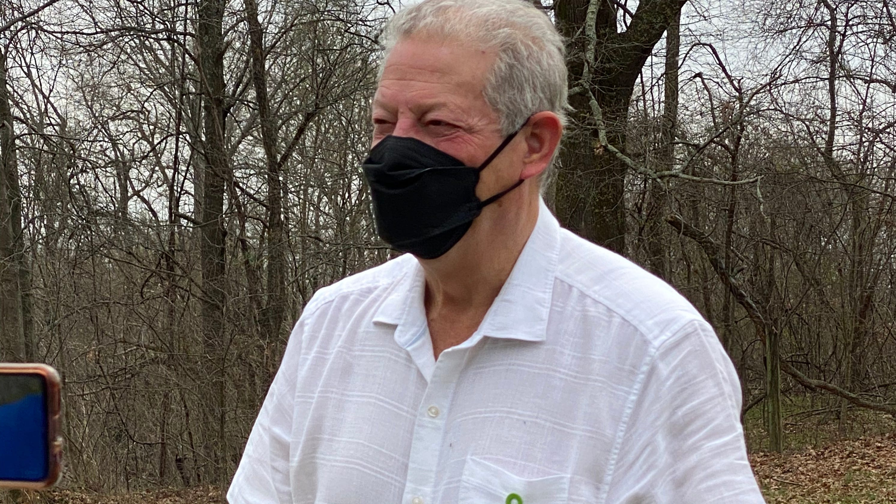 Al Gore: Memphis should stop the reckless, racist ripoff that is the Byhalia pipeline / Opinion