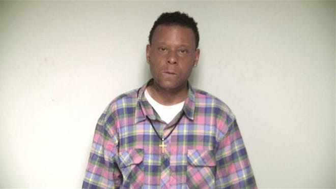 Marquette University police are looking for a man accused of threatening and striking women around campus.