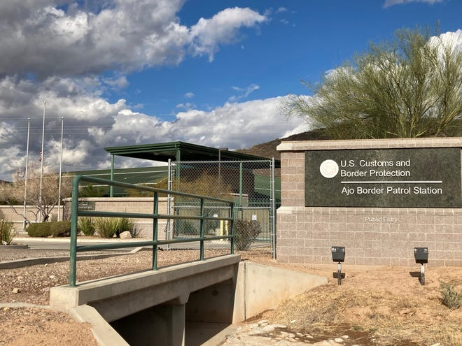 The Tucson Sector operates nine Border Patrol stations  throughout southern Arizona, including one in Ajo. Under new guidance, agents could soon begin releasing migrants at the nearest towns and cities right after processing them at these stations.