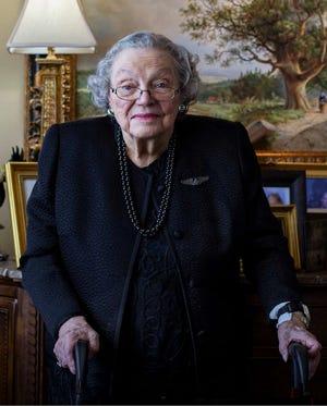 Maxine Edmondson Flournoy