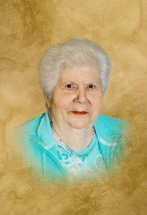 Mrs. Virginia Hall