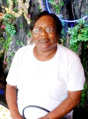 Ms. Bertha Mae Prosser Richardson