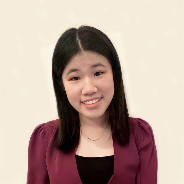 Joyce Yang, BSO 2021 Young Artist winner