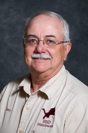 Jerry O'Neal
