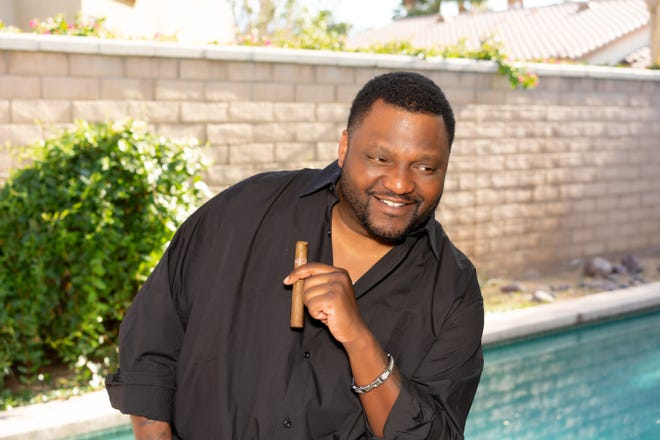 Aries Spears will bring his standup act to the Funny Bone Comedy Club this weekend.