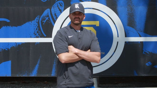 John Koronka has been hired as pitching coach for the Embry-Riddle baseball team, the school said in a news release Monday, March 15, 2021.