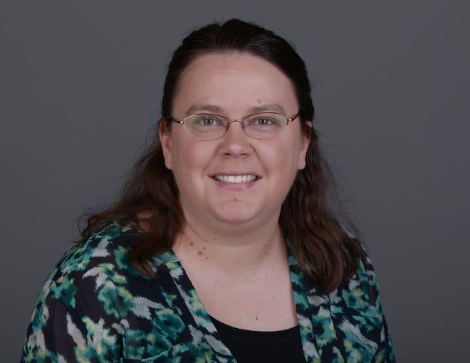 Dr. Jennifer Hampton