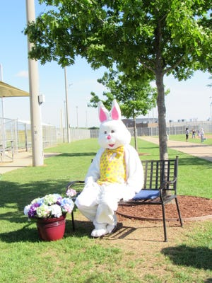 It's that time of year again! The City of Midlothian will hold its Annual Community Egg Hunt for children age 10 and younger on Saturday, March 27, at 10 a.m. at the Sports Complex softball fields, 1000 S. 14th Street.