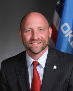 Garry Mize, Oklahoma House of Representatives