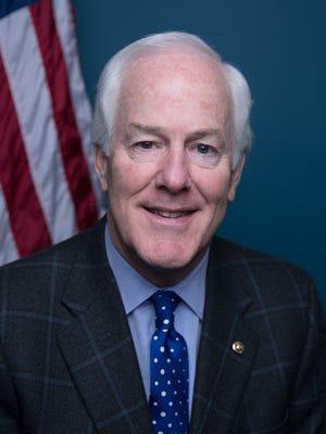 U.S. Senator John Cornyn (R-TX) authored a letter regarding the February blizzard that struck most of the state.
