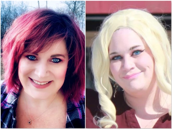 Republican Natalie Mulhall and independent Catherine Rose Barnes are vying to represent the 2nd Ward on the Belvidere City Council.