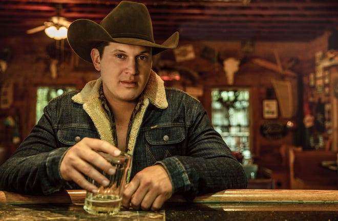 The June 17 concert by country singer-songwriter Jon Pardi at the Tuscaloosa Amphitheater has been canceled.