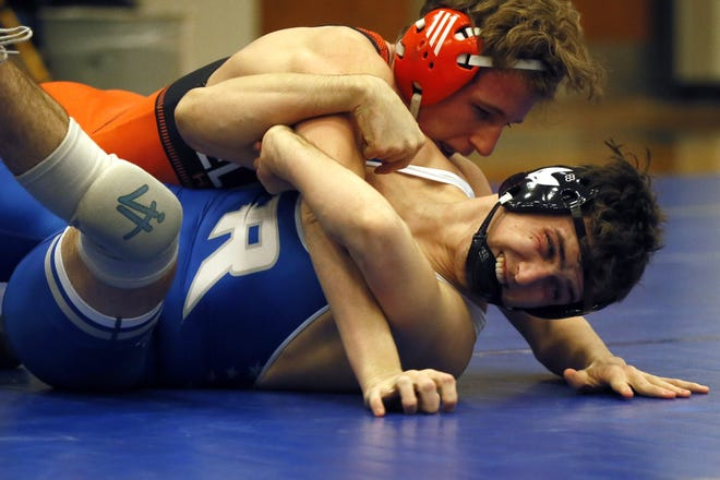 Ready junior Paul Martello should be the top returnee for the wrestling program. He went 0-2 in the Division III state tournament to finish 22-7 for the season.