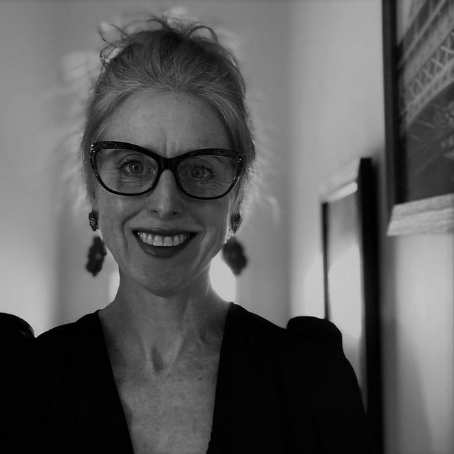 Elizabeth Duclos-Orsello of Salem State University.