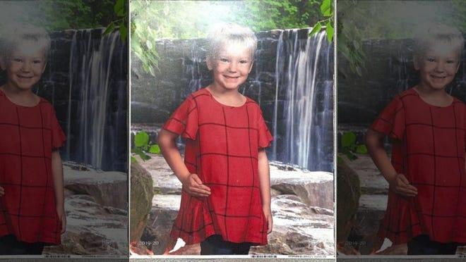 Jessica Haley-Rose Miller, 7, was last seen 2 weeks ago.