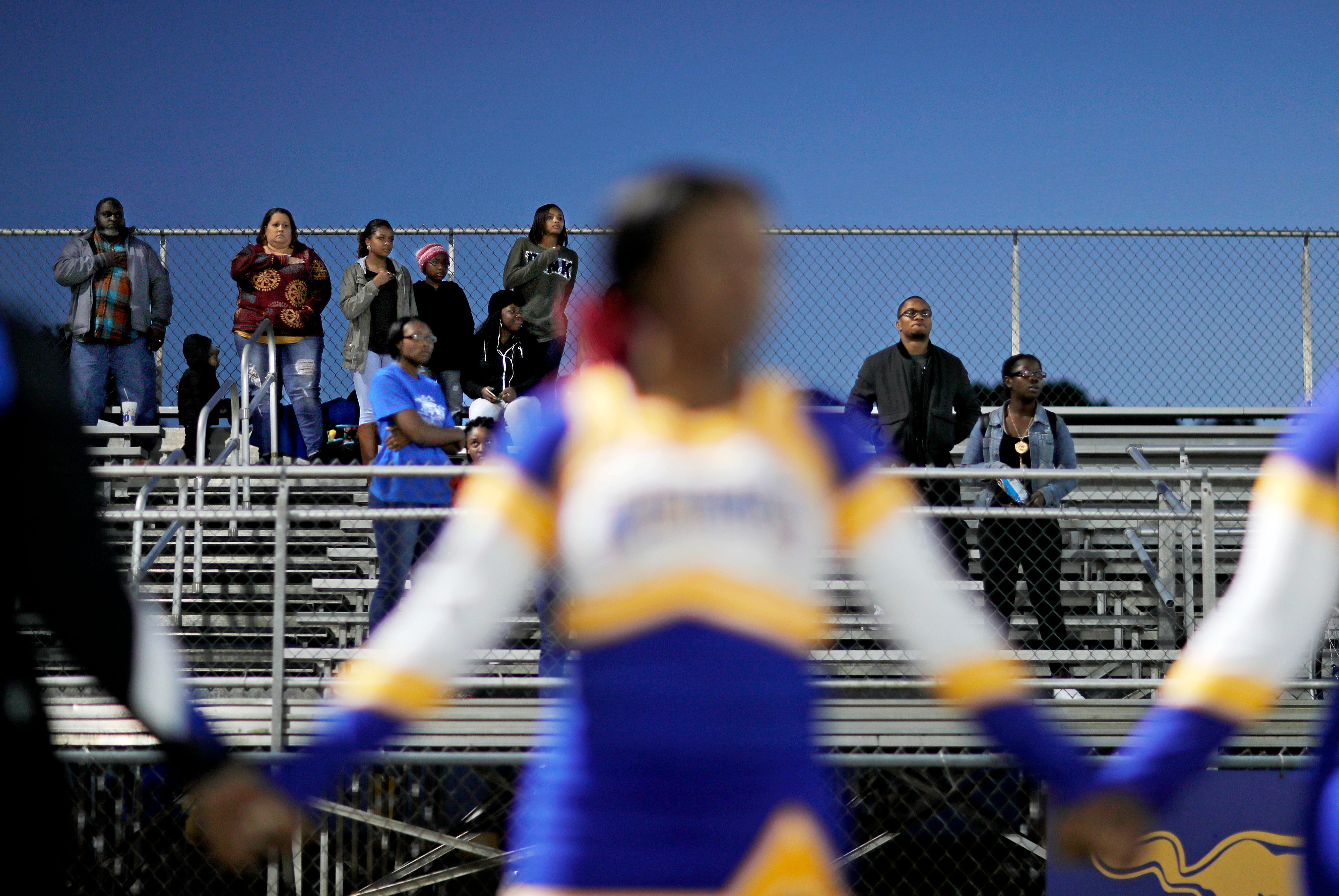 Cheerleader's mom accused of making 'deepfakes' of rivals 2