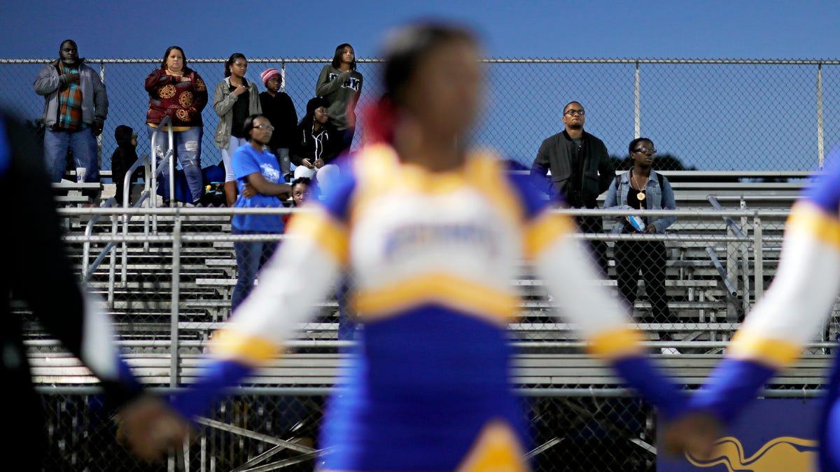 Cheerleader's mom accused of making 'deepfakes' of rivals 3