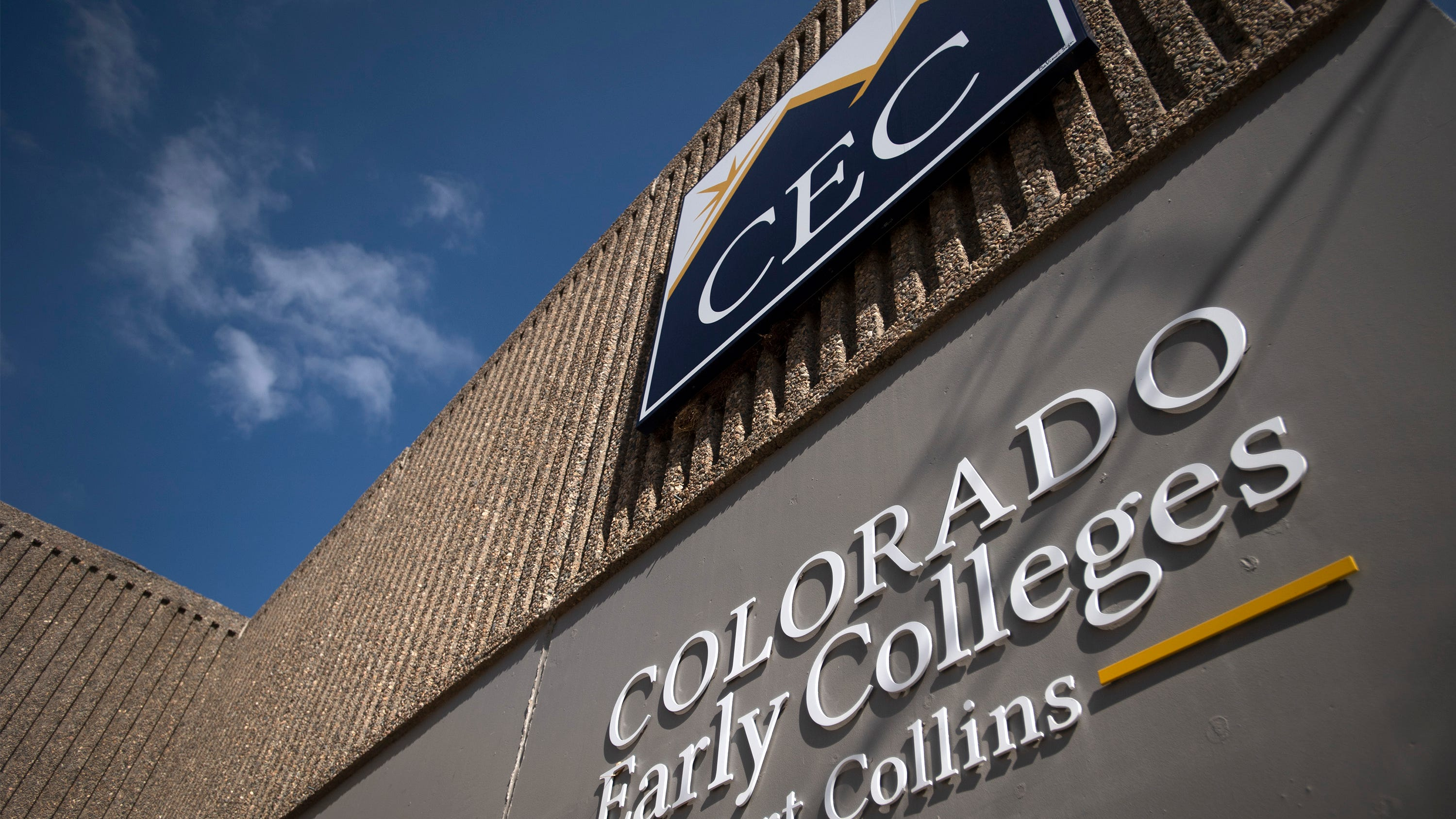 COVID-19 case numbers at Fort Collins-area private, charter schools