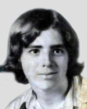 Authoritiesare asking for the public's help in locating Brian Page who disappeared about 46years ago,last seen at a party in Salem.