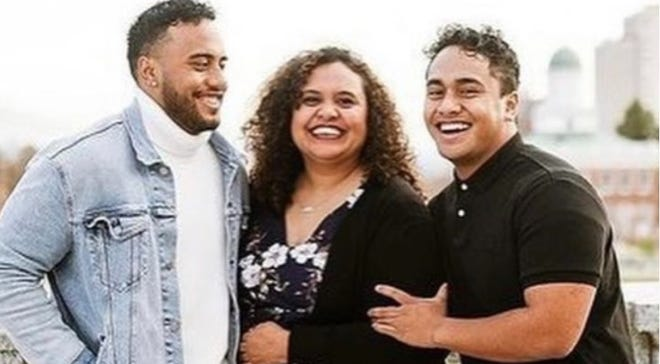 DSU student Samuela Maluamaka Tupola, 23, was on his way home from Las Vegas in the early morning of March 13 with two cousins and two friends when their vehicle was hit head on by an impaired driver going the wrong way on the freeway. He died March 14 due to injuries sustained in the collision.
