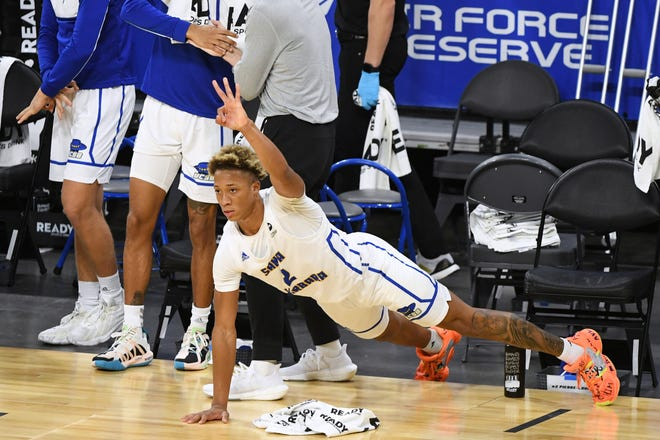 No. 12 seed UC-Santa Barbara is a popular pick among USA TODAY Sports' college basketball experts to pull an upset in the first round of the NCAA Tournament.
