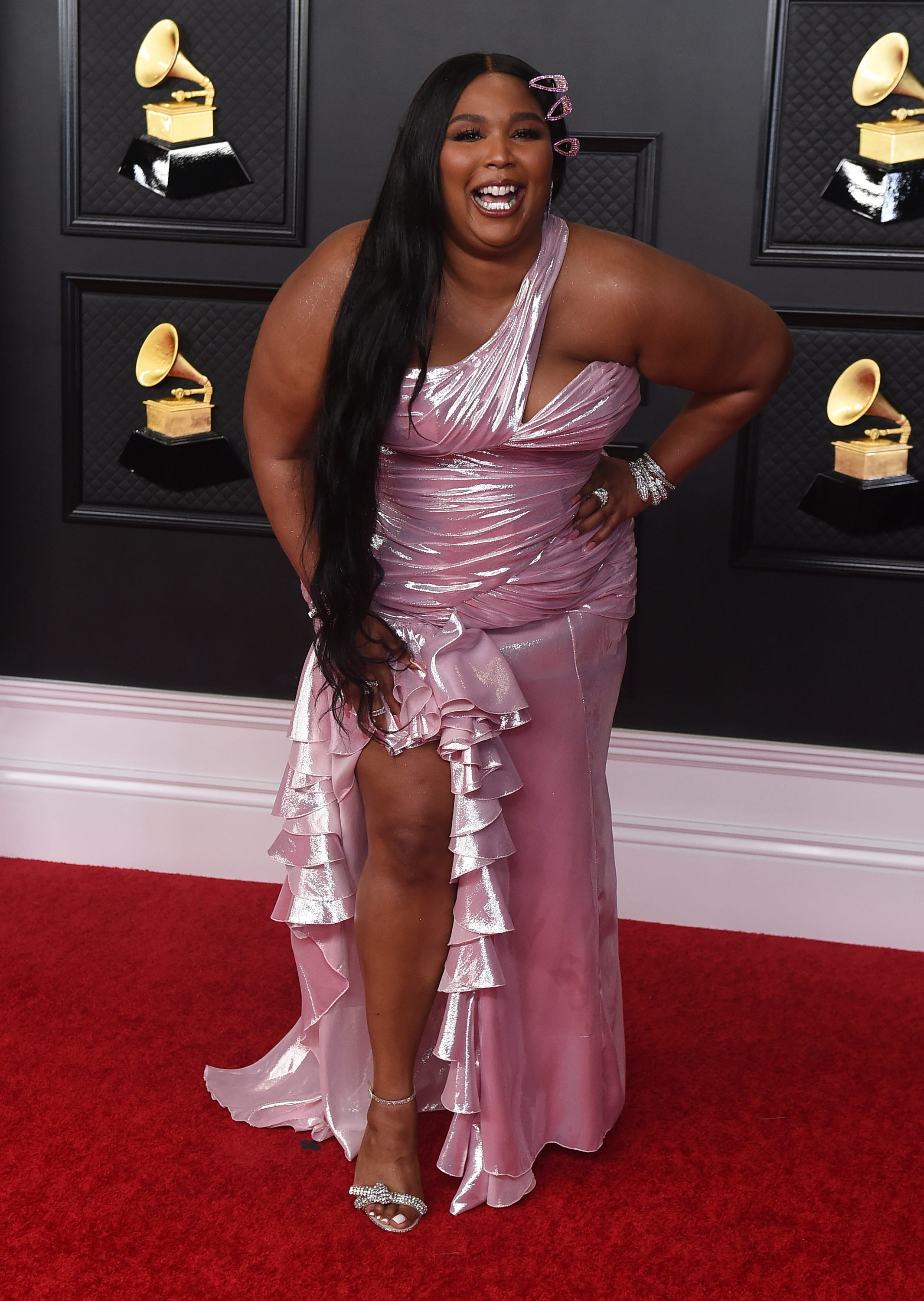 Celebrities who have been open about body image struggles, from Lizzo to Demi Lovato