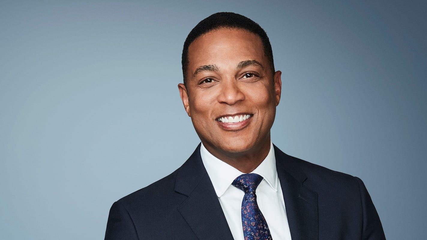 'End of an era': Don Lemon's CNN primetime show gets renamed 'Don Lemon Tonight'