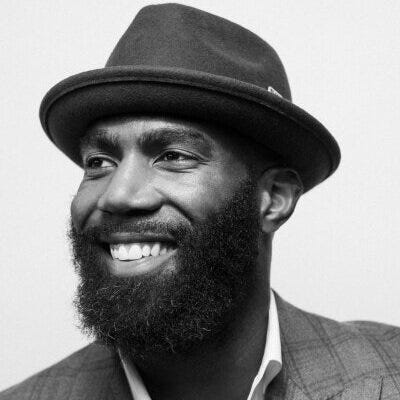 Malcolm Jenkins, a safety for the NFL's New Orleans Saints, is a two-time Super Bowl champion, a philanthropist, entrepreneur, producer, author and CNN contributor.