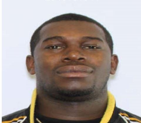 State and local police are investigating the murder of Michael Kirkland, pictured here.