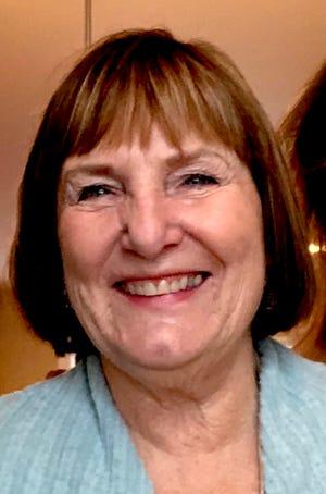Patricia Gildner