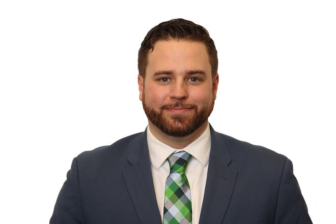 With FCCB Wealth Advisors, located at First Citizens Community Bank, Joseph Garrity will serve the Delaware and Kennett Square, Pennsylvania, markets.