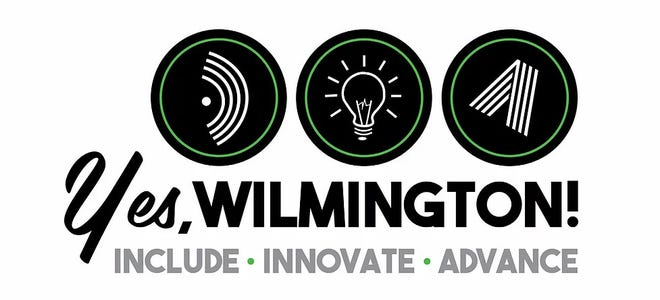 """The Wilmington Alliance will host """"Yes, Wilmington!"""" a virtual event focused on building equitable economic opportunities for the city and its residents, at 9 a.m. to 12:30 p.m. March 18."""