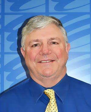 Mark Paradise, business lender, Erie Federal Credit Union