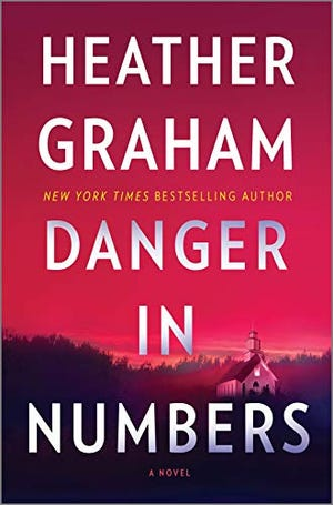 """Danger in Numbers"" by Heather Graham"
