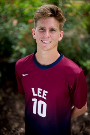 Jake Molony, The Ledger's 2014 boys soccer player of the year, will become George Jenkins' girls soccer coach. He hopes to provide stability that's been lacking at the girls soccer powerhouse.